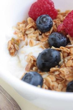 When you can't do dairy and miss yogurt, make plant-based yogurts your friend. Almond Milk Yogurt is easier to make than you'd think.