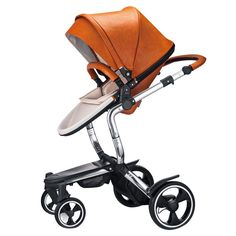 254.99$  Buy now - http://aliyff.worldwells.pw/go.php?t=32785463622 - FOOFOO HIGH LANDSCAPE BABY STROLLER FRAME AND SEAT STOKKE XPLORY