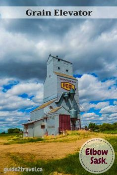 A lot of Saskatchewan is off-the-beaten path! Discover sand castles, prairie dog towns, 30 m high sand dunes, and more on this road trip. Places To Travel, Places To See, Travel Destinations, Agriculture, Saskatchewan Canada, Visit Canada, Old Barns, Western Art, Canada Travel