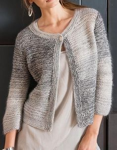 Cool and Stylish Crochet Cardigan Patterns and Idea Images Part 30 Strickmuster Cool and Stylish Crochet Cardigan Patterns and Idea Images Part 30 Crochet Cardigan Pattern, Sweater Knitting Patterns, Knitting Designs, Knit Patterns, Hand Knitting, Knitting Tutorials, Loom Knitting, Stitch Patterns, Knitting Pullover