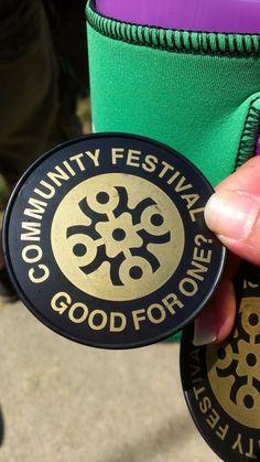 ComFest Columbus Community Festival, Ohio
