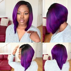 #BobLife #ForTheLoveOfPurple #PurpleRain