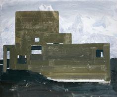peinture - Arthur Aillaud