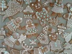 Medovníky babky Ondračkovej - obrázok 2