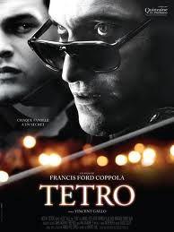 Realise Par Francis Ford Coppola Avec Vincent Gallo Alden Ehrenreich Maribel Verdu