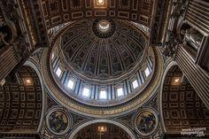 Vaticano - Basílica de São Pedro