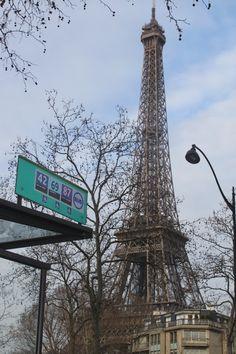 The 42 Bus – The Best Sightseeing Bus in Paris! « Paris Blog, Travel Blog, Travel Tips – Paris Perfect