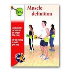 Ora disponibile nel nostro store: DVD MUSCLE DEFINI.... Guardalo qui! > http://pharmagoli.com/products/dvd-muscle-definition-elika-dvd?utm_campaign=social_autopilot&utm_source=pin&utm_medium=pin