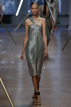 Jason Wu RTW Spring 2014 - Want to see Michelle Williams in this this awards season.