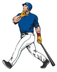 Exercises for Baseball Hitting Power