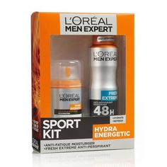 L'Oreal Men Expert Sport Kit Gift Set has been published at http://www.discounted-skincare-products.com/loreal-men-expert-sport-kit-gift-set/