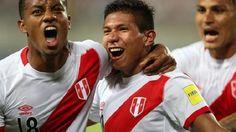 Perú llego al puesto 17 en el ranking FIFA del mundial - http://www.notimundo.com.mx/deportes/peru-puesto-17-ranking-fifa/