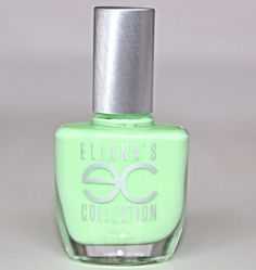 Marshmallow Mint, Eliana's