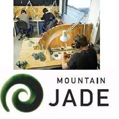Mountain Jade in Rotorua (formerly the Jade Factory) has jade carvers working throughout the day.  Workshop tours are available free of charge.  Retailers of carved jade, souvenirs and gifts with the special New Zealand flavour.