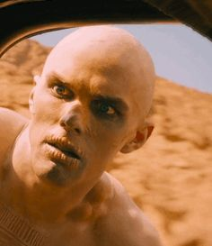 Mad Max Fury Road - Nux