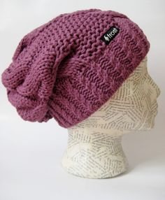 2941661773f Frost Hats - Slouchy Winter Beanie Hat for Women