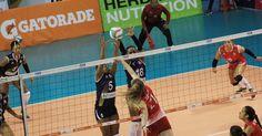Federación Peruana de Voleibol / Norceca       Fuente: norceca.net…