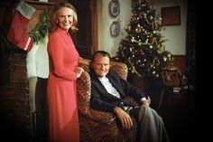 Franklin Graham: My Mother, Christmastime and The Greatest Gift