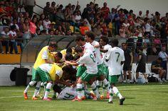 SPORTS And More: U16 #Portugal #Uefa Champions  #Portugal -1- #Fran...