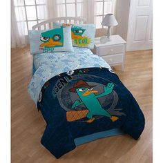 Perry Sheet Set, Multicolor