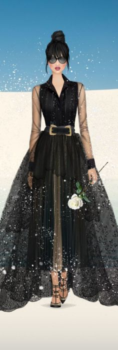 Award Show Dresses, Covet Fashion Games, Women's Fashion, Fashion Design, Awards, Victorian, Draw, Illustration, World