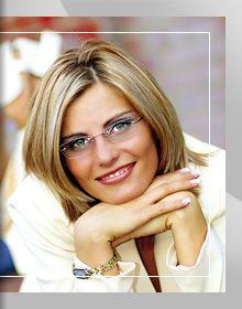 Stilberatung, Brillenberatung, Frisurenberatung