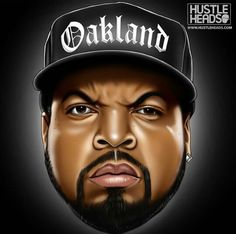 Ice Cube Dope Cartoons, Dope Cartoon Art, Arte Hip Hop, Hip Hop Art, Straight Outta Compton Movie, Hip Hop Tattoo, 2pac And Biggie, Cosby Kids, Desenho New School