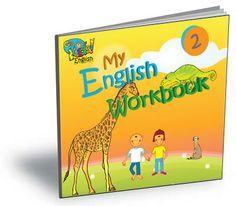 www.znakovanie.eu - Go Kids! English 3-6 rokov - pracovný zošit II