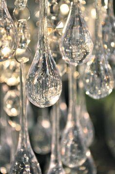 Glass Drops