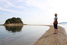 黒島ヴィーナスロード - 岡山県観光総合サイト おかやま旅ネット|岡山県観光連盟
