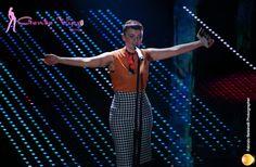 Arisa look audaci a X Factor 10, la cantante non smette mai di stupire