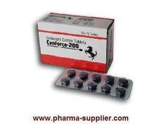 Cenforce (Sildenafil Citrate 200mg Tablets) - BuildersGhar | pharma supplier | Scoop.it