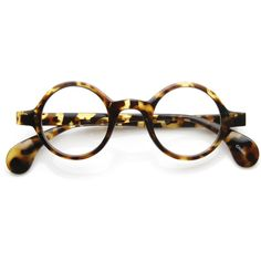 Vintage dapper inspired 1920's clear lens spectacles glasses 9129 ($20) ❤ liked on Polyvore featuring accessories, eyewear, eyeglasses, vintage eyeglasses, clear eyeglasses, horn rimmed glasses, round eye glasses and clear glasses
