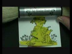 great copic and prisma colours tutorials - bev rochester