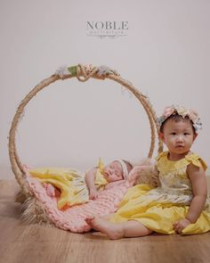 We are growing together like you are the mini version of me. You can be my best friend and I can be yours too. But... Uh.. Wait... We are more than best friend. Can you see? We are sisters! . . . #babyportrait #portraits #love #parenthood #fashionphotography #newbornphotographer #bandung #ibdg #retouching #maternity #newbornmoment #newborn  #newbornphotography  #newbornsession #instagood #studiofoto #nobleportraiture