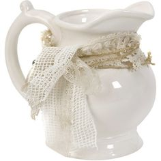 I pinned this Hagen Pitcher from the Dear Lillie event at Joss and Main!