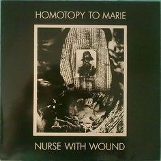 Nurse With Wound - Homotopy To Marie (Vinyl, LP, Album) at Discogs