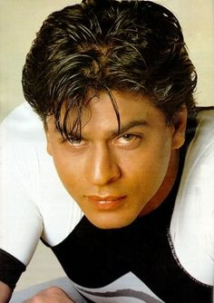 Shahrukh Khan. Bollywood Actor.