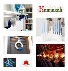 H is for Hannukah