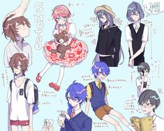 Pin by rianne gail on hypnosis mic in 2019 Anime Oc, Anime Guys, Character Art, Character Design, All Star, Kawaii Faces, Drawing Projects, Rap Battle, Manga Art