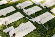 Photography: Edyta Szyszlo Photography - edytaszyszlo.com Floral Design: Tesoro Flowers - tesoroflowers.com Wedding Coordination: Downey Street Events - downeystreetevents.com   Read More on SMP: http://stylemepretty.com/vault/gallery/10626