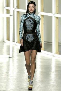 Rodarte New York Fashion Week Spring/Summer 2013