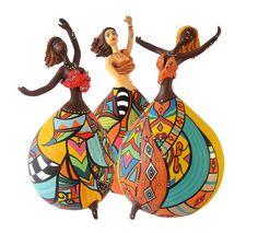 bailarinas bapi