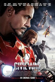Captain America: Civil War [Good]  This film has been hailed as an excellent film bringing together most of the earlier works in the canon. It was well constructed and the story played out well. It felt a more personal story for (most of) the characters. I'm sure some is true to the source material, but a 'gigantic' ant man in one piece and the feeling a couple of characters were shoe-horned into the story to make the numbers up and left unnecessary questions unanswered.