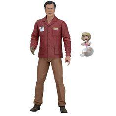 Ash Vs Evil Dead Value Stop Ash Williams Action Figure - Radar Toys  - 1