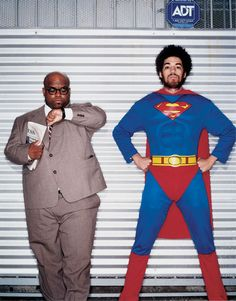 Gnarles Barkley- LOVED! Were with Chili Peppers...nice!