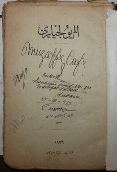 """Peyami Safa'nın müstear ismi 'Bedia Servet' adıyla neşredilen """"Ölüm Yolcuları"""" romanı ilginç bir kitapdır. 1926 tarihli nüshasını Damla Sahaf'da bulabilirsiniz. KİTABI SATIN ALMAK İÇİN BİZİMLE İRTİBATA GEÇEBİLİRSİNİZ: damlasahaf@yandex.com"""