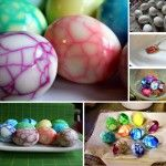 Marbled Eggs