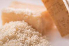 Parmigiano grattugiato