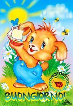 Cute Animal Illustration, Cute Animal Drawings, Cute Drawings, Clipart, Cute Photos, Cute Pictures, Animals And Pets, Cute Animals, Cute Cartoon Characters